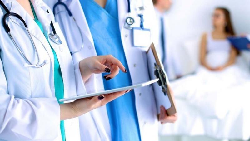 Sağlık Personeli İle İlgili Güncel Haberler