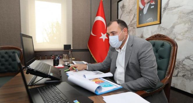 Sakarya Valisi açıkladı: 'Vaka sayısında Marmara'da en iyi durumdaki iliz'