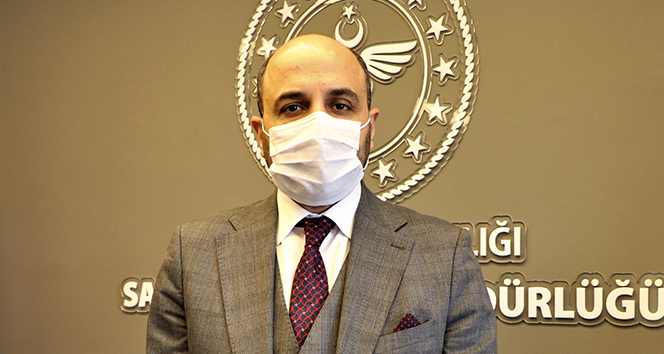 Samsun'da 'il dışı kaynaklı vaka' endişesi
