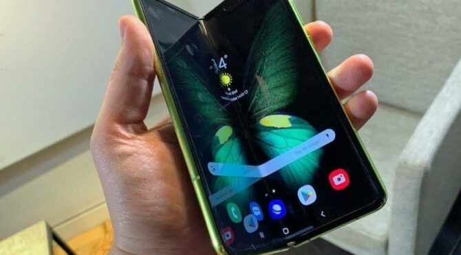 Samsung'un yeni telefonlarını tanıtacağı tarih belli oldu
