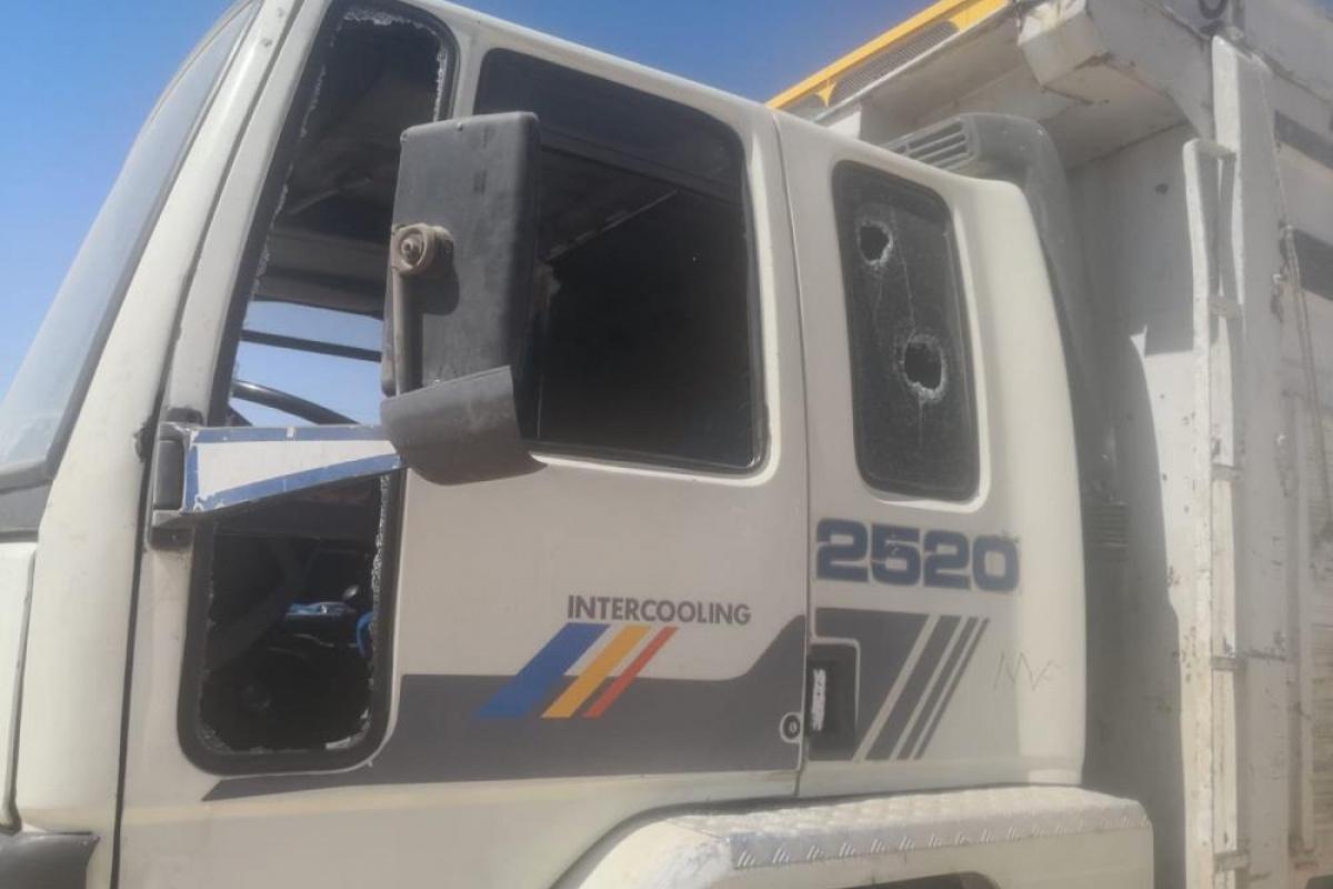 Şanlıurfa ve Mardin'de Dicle Elektrik ekiplerine saldırı