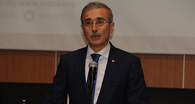 Savunma Sanayii Başkanı Demir: 'SİHA ithal eden Türkiye'den SİHA ihraç eden Türkiye'ye'