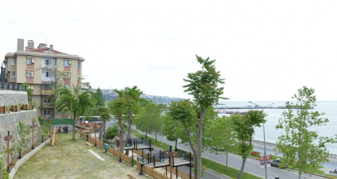 Şehrin çehresini değiştirecek büyük proje açılıyor