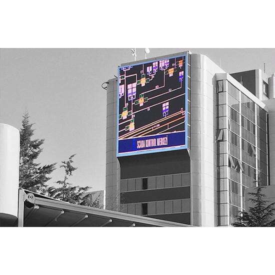 Sektörün Önde Gelen Led Ekran Firması Ledpano!