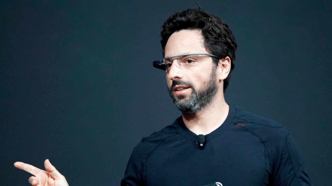 Sergey Brin'in zeplin projesi insani yardım görevlerinde kullanılacak