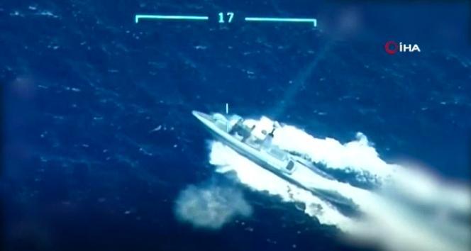 SİDA ilk atışında hedefi tam isabet vurdu