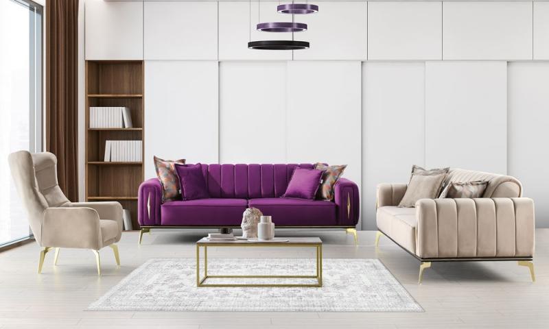 Sıla Ev Mobilyaları Oturma Grupları Modelleri