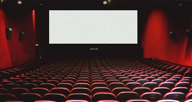 Sinema salonlarının faaliyetleri Mayıs ayına kadar durduruldu
