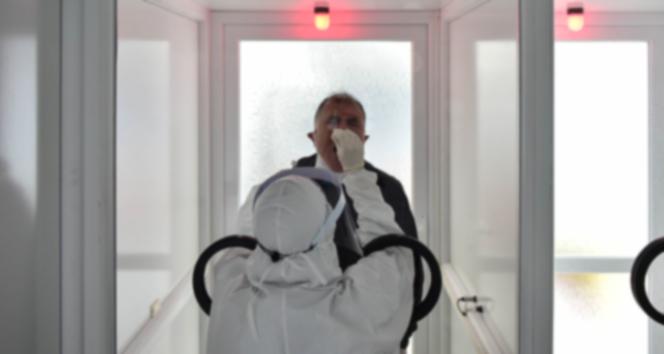 Son 24 saatte korona virüsten 176 kişi hayatını kaybetti