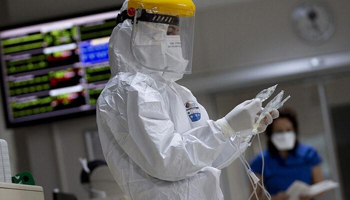 Son Dakika: 24 Eylül koronavirüs tablosu açıklandı