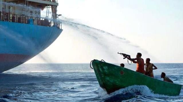 Son Dakika: Gine Körfezi'nde 15 Türk denizciyi esir alan korsanlarla ilk temas kuruldu