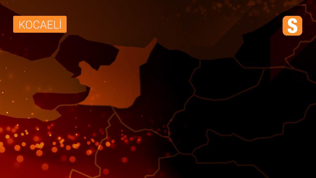 Son dakika haber! Kocaeli'de zincirleme trafik kazasında 4 kişi yaralandı