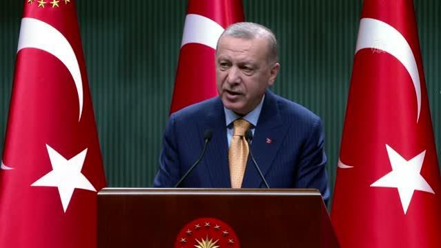 Son dakika haberleri   Cumhurbaşkanı Erdoğan: