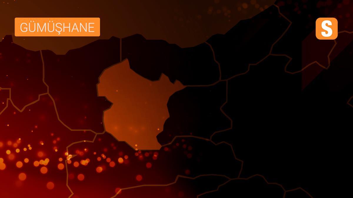 Son dakika haberleri: Gümüşhane'de 2 köy Kovid-19 karantinasına alındı