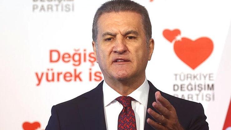 Son dakika: Mustafa Sarıgül hastaneye kaldırıldı
