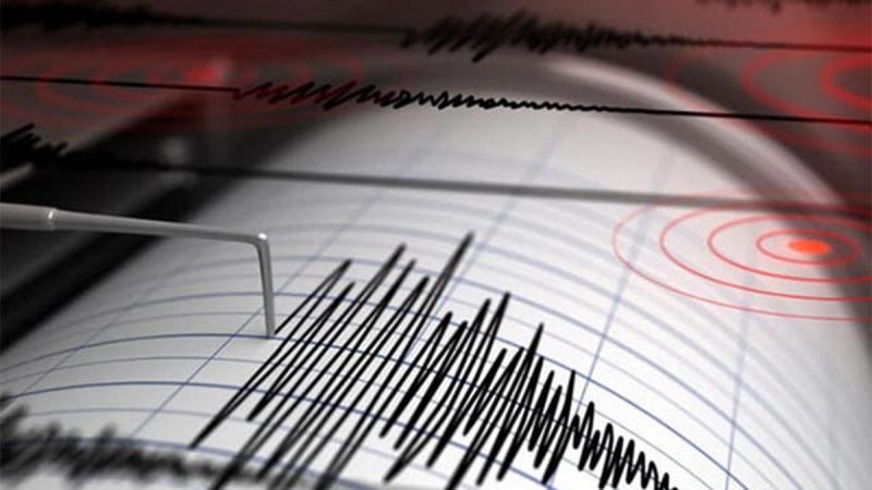 Son Dakika... Siirt'de 5 Büyüklüğünde Deprem!