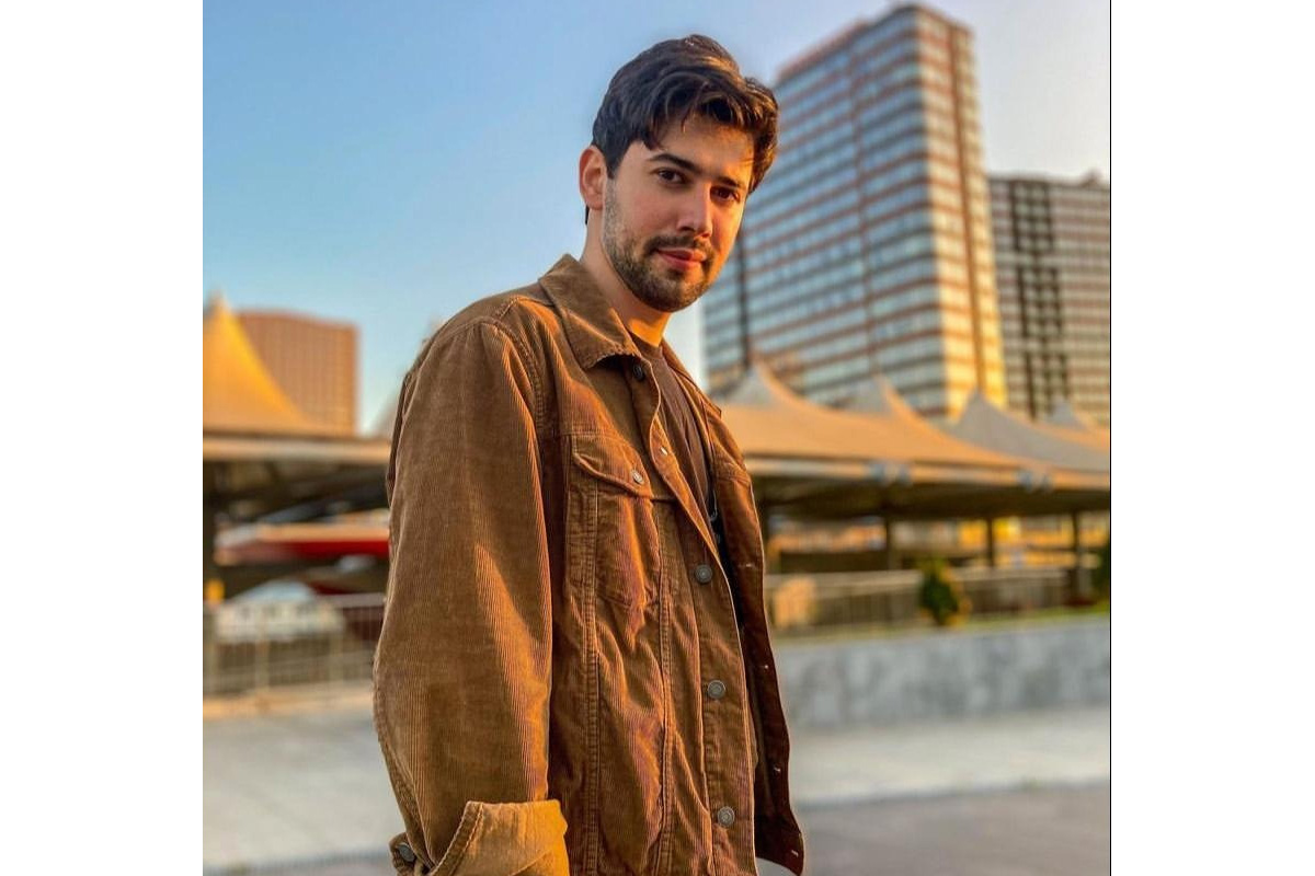 Sosyal fenomeni Emirhan Özhan'dan gençlere uyarı