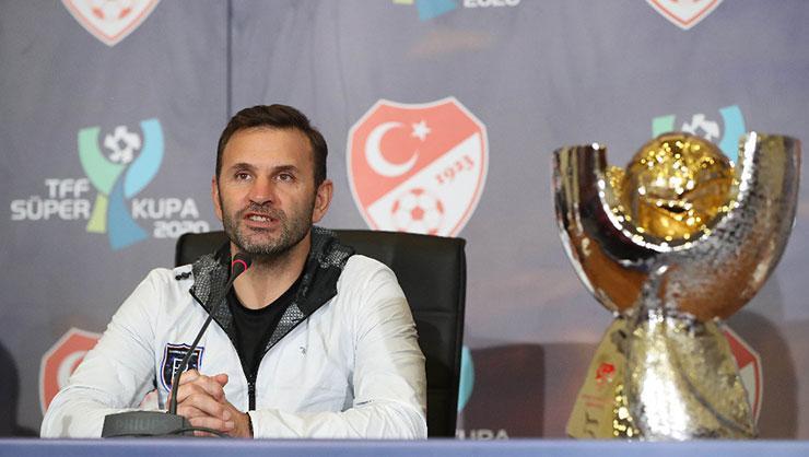 Süper Ligde tüm fatura teknik direktörlere kesildi!