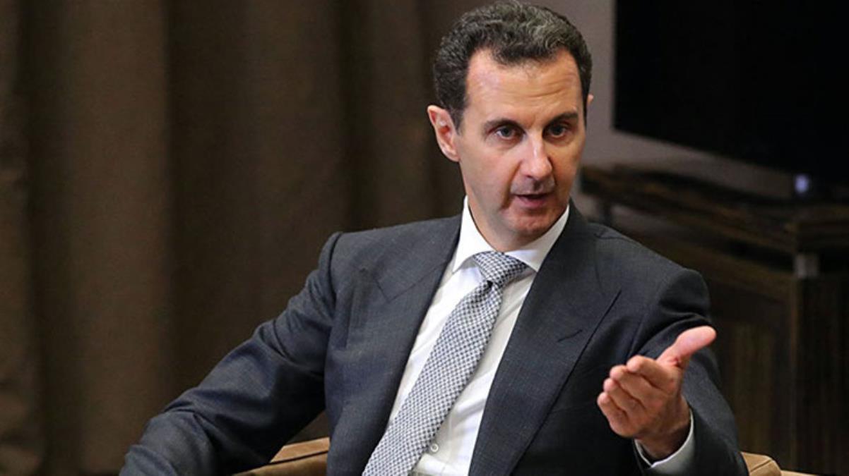 Suriye'de Devlet Başkanlığı seçimleri öncesi 'af' kararı