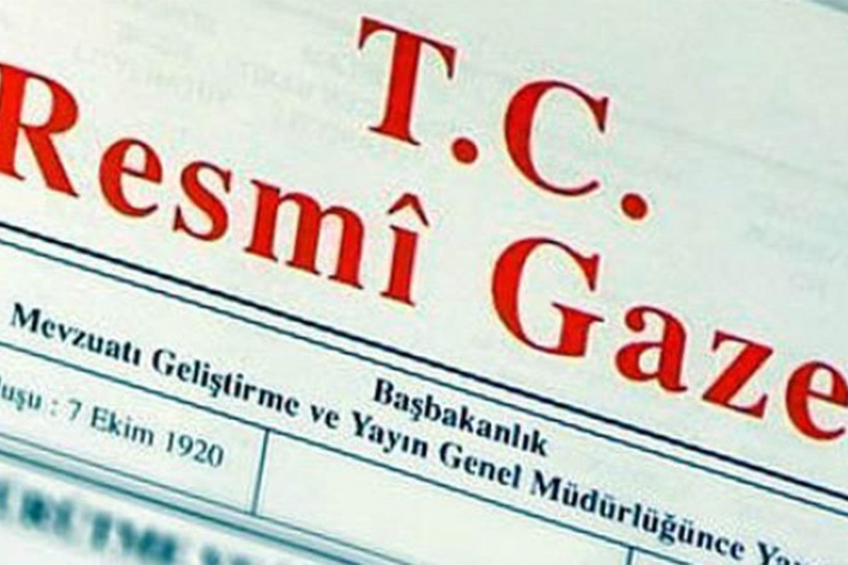 Talim ve Terbiye Kurulu Başkanlığına atamalar Resmi Gazetede