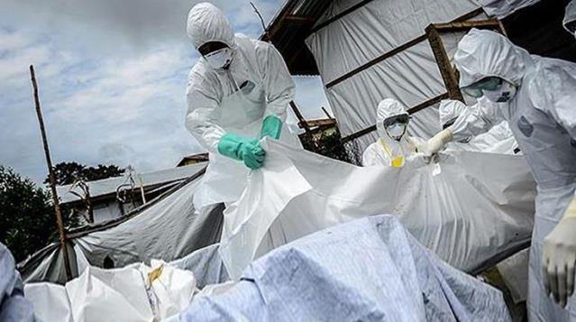 Tanzanya'da 'gizemli hastalık' nedeniyle 15 kişi yaşamını yitirdi