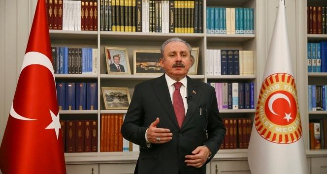 TBMM Başkanı Şentop'tan tartışılan oylamayla ilgili açıklama