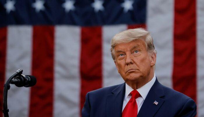 Trump'tan seçim sonrası ilk mülakat: Bu konudaki fikrimi değiştiremezsiniz