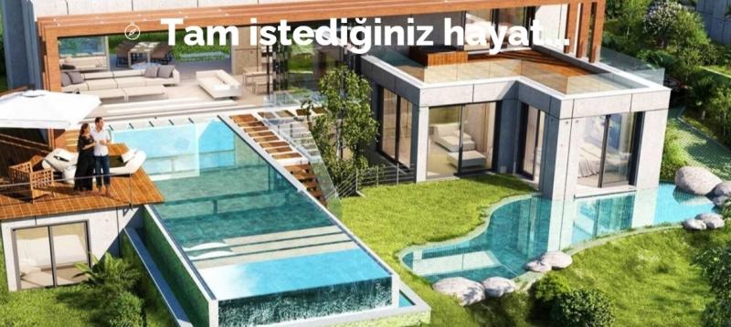 Turgutreis'in En Yeni Projesi