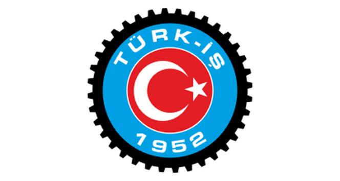 TÜRK-İŞ'ten 1 Mayıs bildirisi