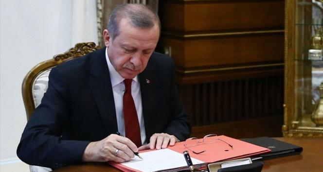 Türk Silahlı Kuvvetlerindeki general ve amiral atama Kararları Resmi Gazetede