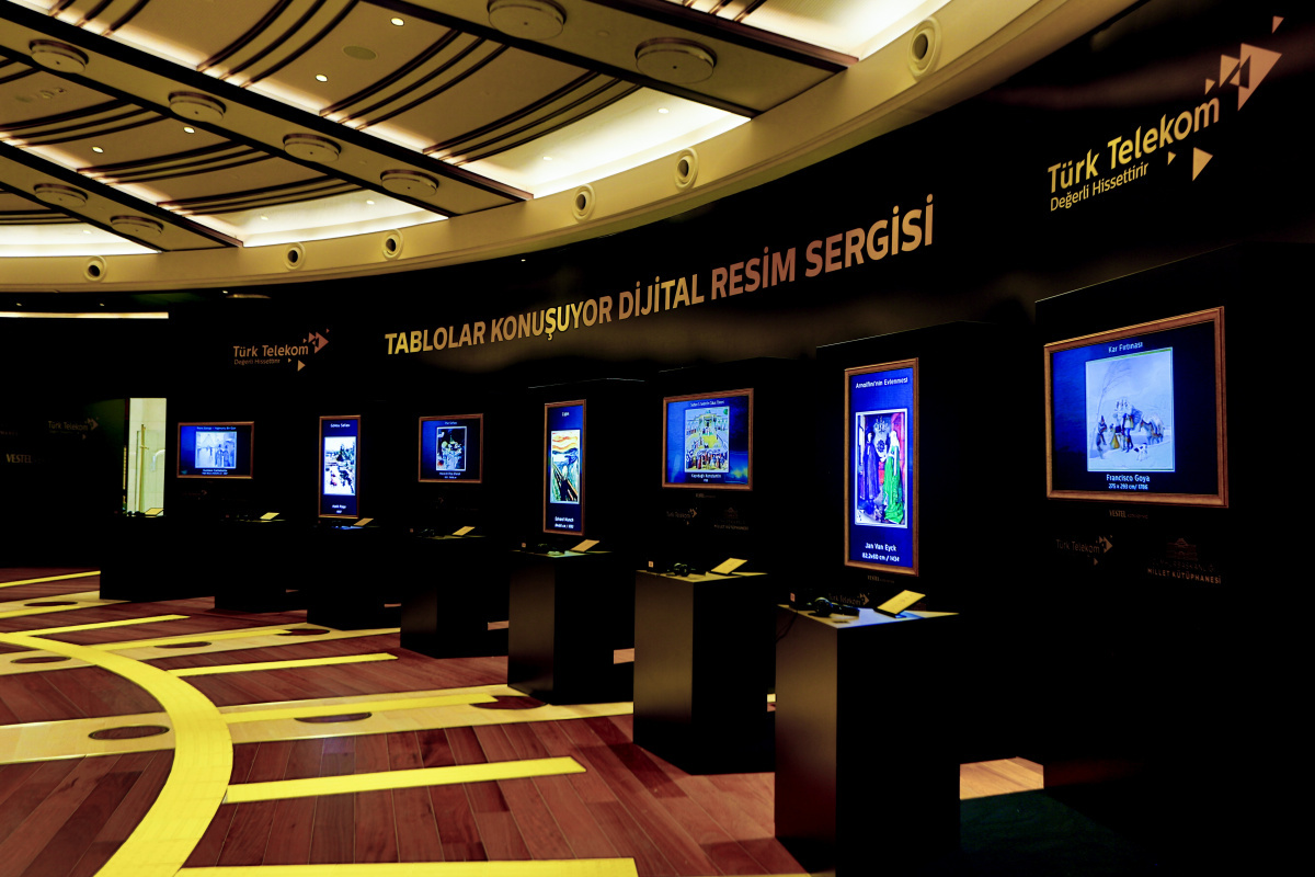 Türk Telekom görme engellilerin hayatını kolaylaştırıyor