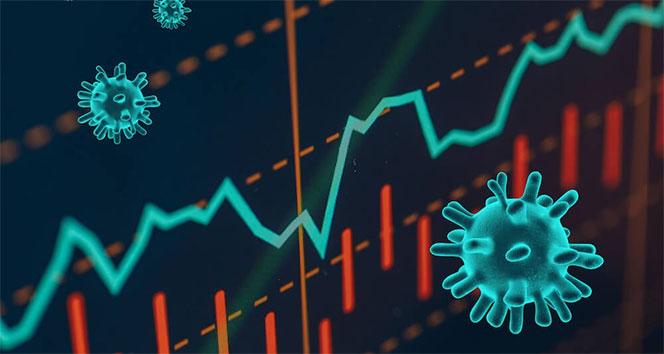 Türkiye'de son 24 saatte 22.388 koronavirüs vakası tespit edildi