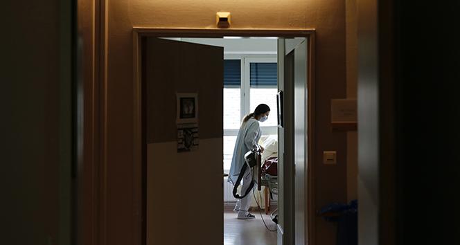 Türkiye'de son 24 saatte 5.283 koronavirüs vakası