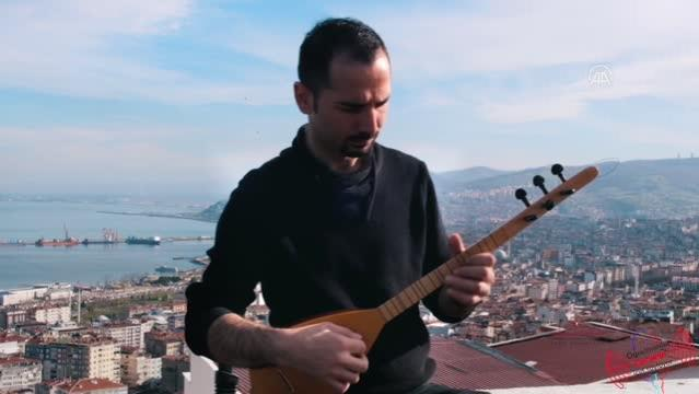 Türkiye'nin dört bir yanındaki öğretmenlerden öğrencileri için