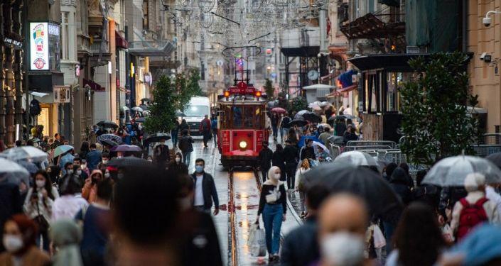 'Türkiye, nüfus faktörüne göre vaka sayısında Uruguay'dan sonra dünya ikincisi'