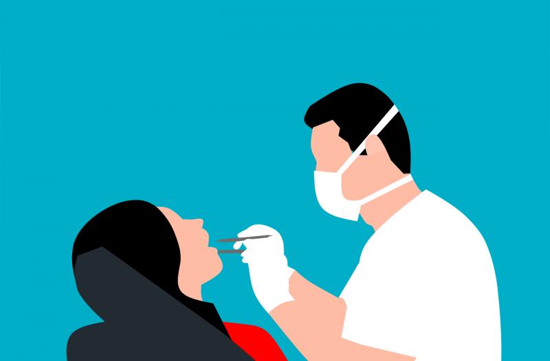 V Dent Ankara Diş Polikliniği İçin Diş Sağlığınız Her Şeyden Önemli!