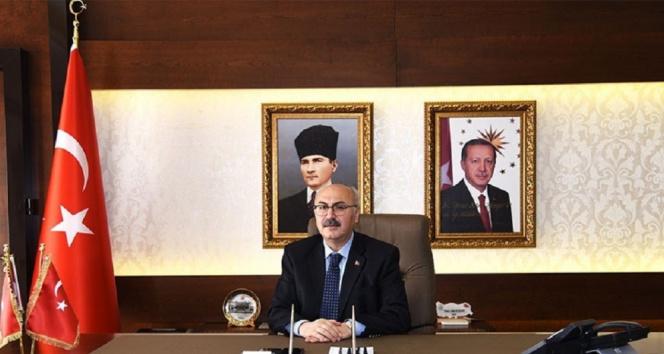 Vali Köşger'den İzmirlilere risk haritası uyarısı: