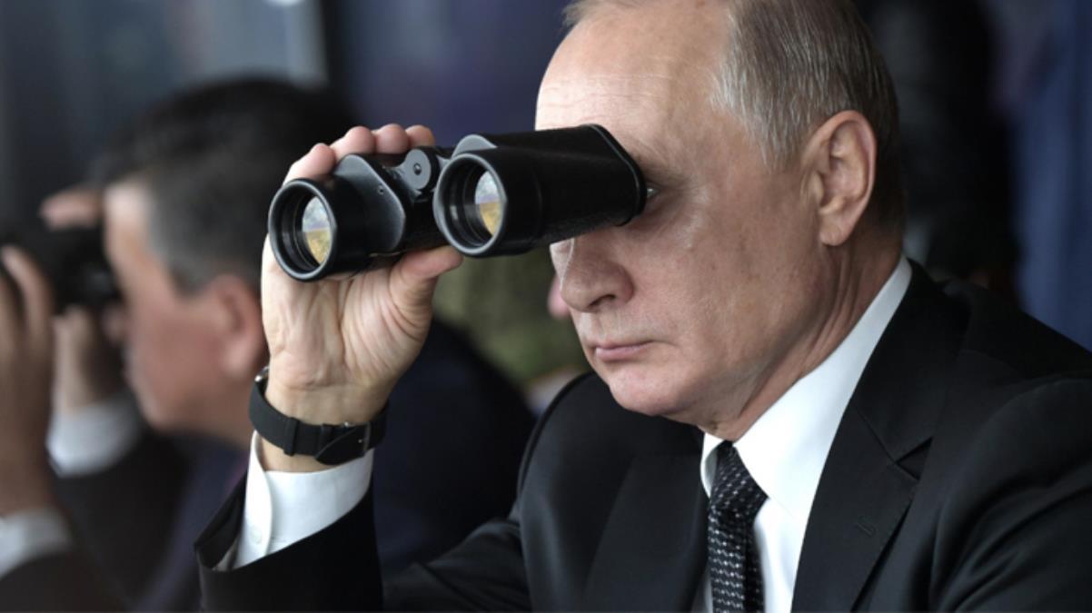 Vladimir Putin'in ölüm listesi ifşa oldu! Rus casus hedefteki 6 kişinin isimlerini paylaştı