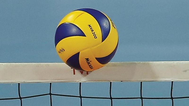 Voleybol Şampiyonası Ankara'da yapılacak