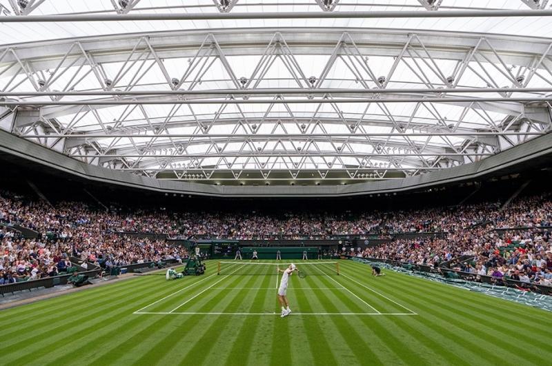 Wimbledon'a Katılan Türk Tenisçiler