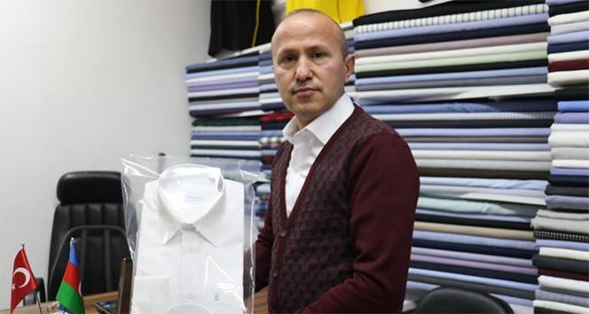 Yazıcıoğlu'na özel dikmişti, 12 yıldır gözü gibi bakıyor