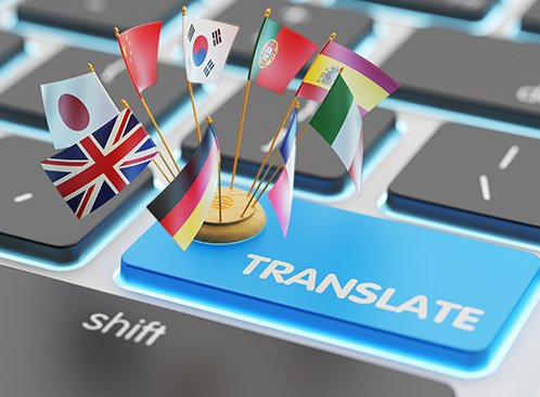 Yeminli Tercüme Bürosu