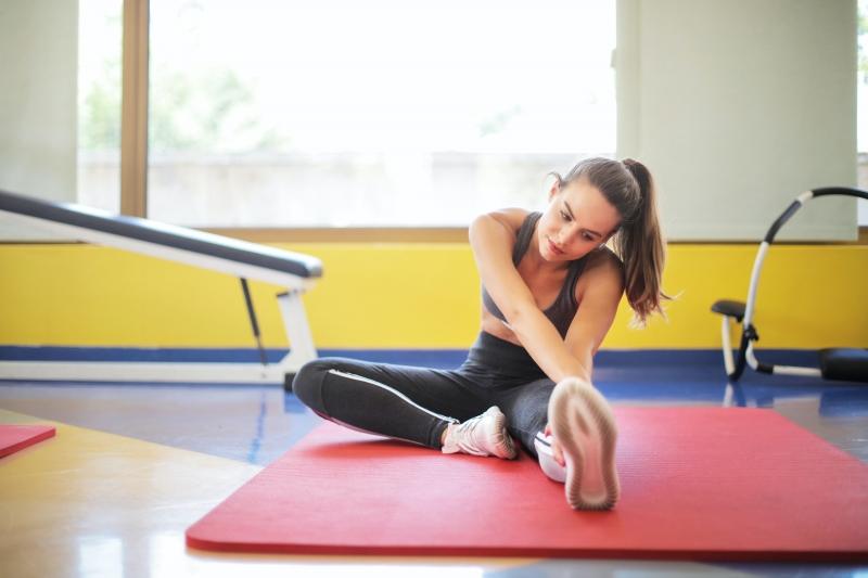 Yns Jimnastik Özel Çocukların Geleceğine Zemin Hazırlıyor!