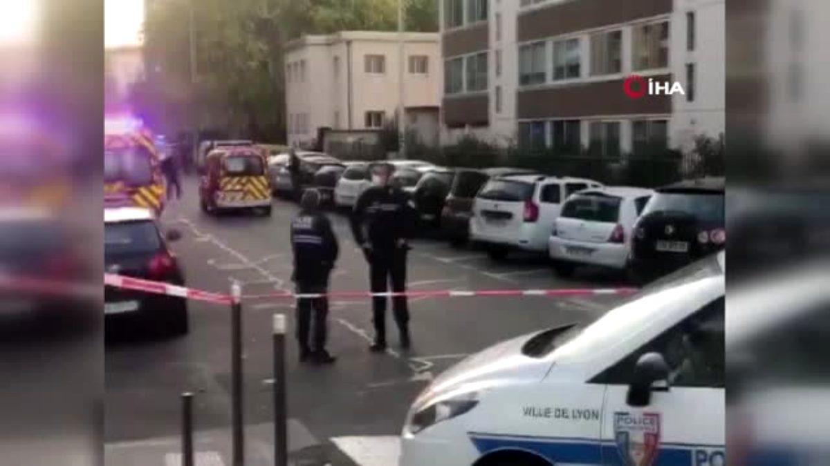 Fransa\'da Ortodoks rahibe silahlı saldırı