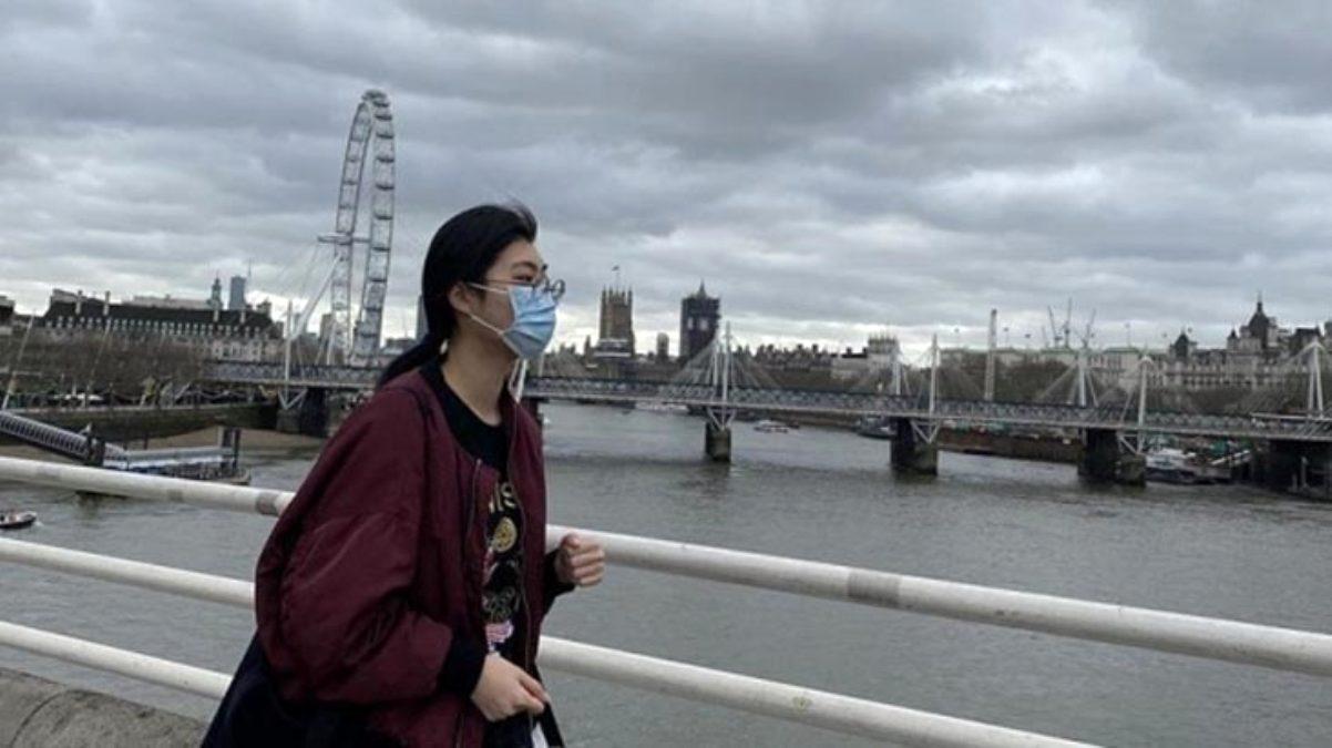 İngiltere\'de 5 Kasım\'dan itibaren 4 hafta süreyle sokağa çıkma yasağı ilan edildi