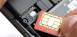 Fiziki SIM kartlar tarih oluyor! eSIM uygulaması 2021'de başlıyor