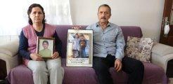 11 yıldır kayıp olan oğullarını her yerde arıyorlar! Bulana 100 bin liralarını ya da dairelerini verecekler