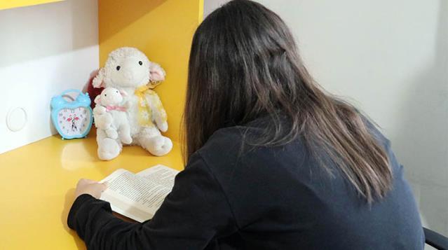 14 yaşındaki kıza yapılan iğrenç istismar