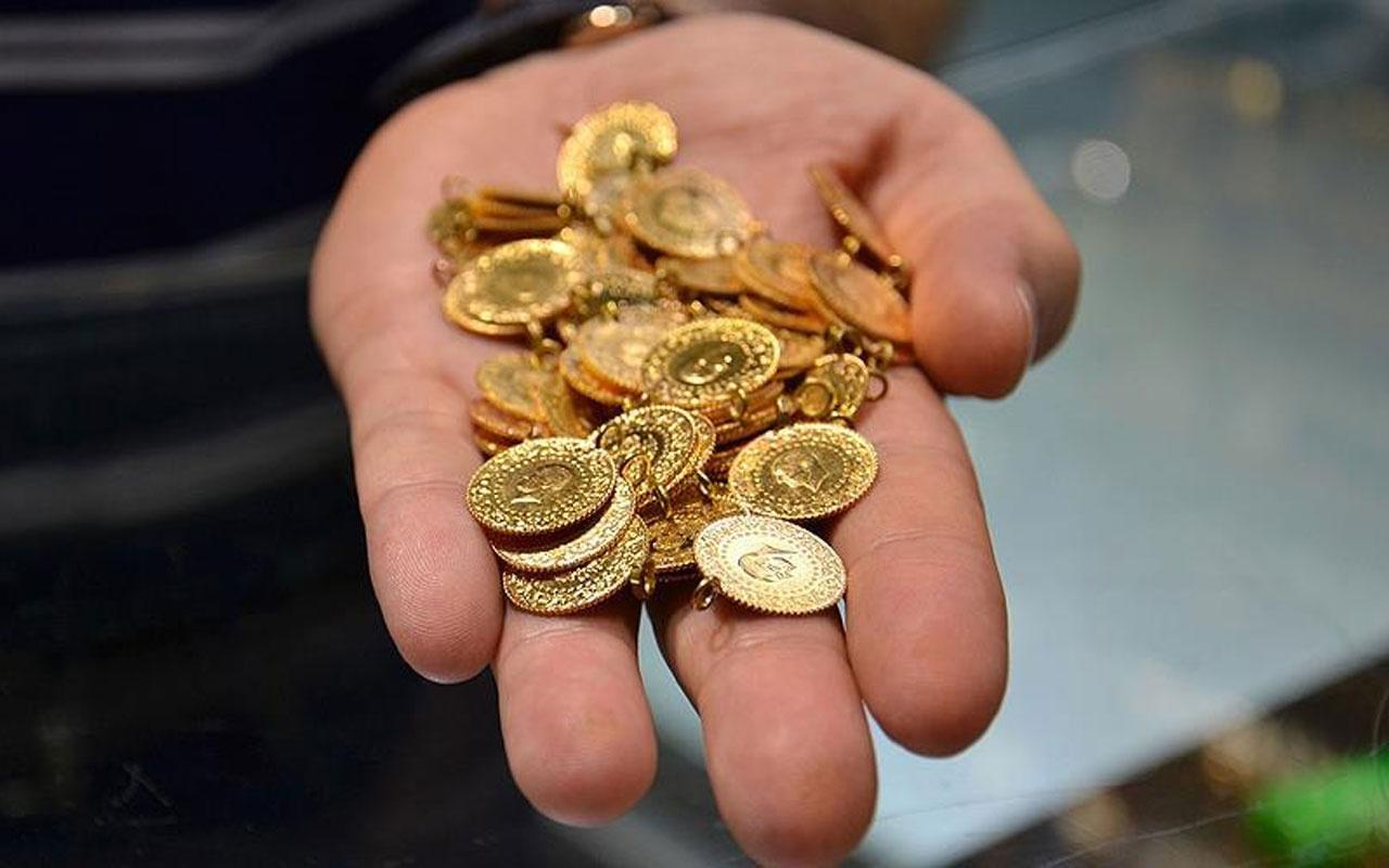 24 Haziran altın fiyatları! Altının gram fiyatı 494 lira seviyesinden işlem görüyor