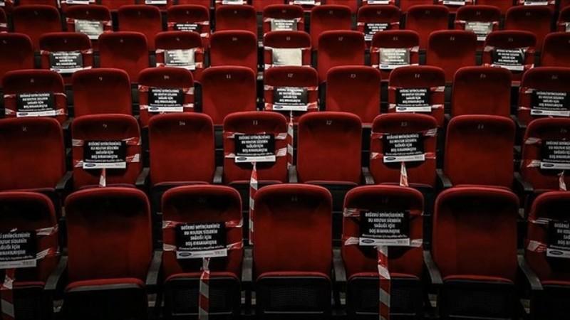 451 özel tiyatroya destek